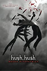 Hush, Hush by Fitzpatrick, Becca ( AUTHOR ) Oct-29-2009 Hardback