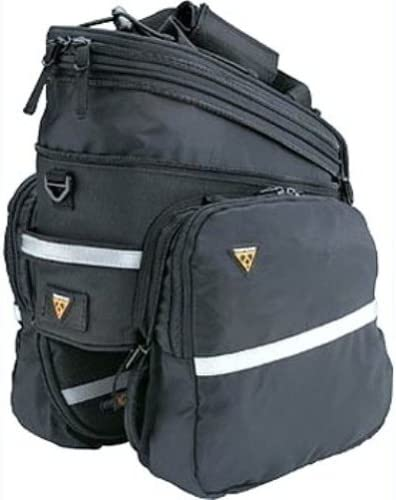 Topeak Rx Trunk Bag DX Sacoche V/élo tout terrain