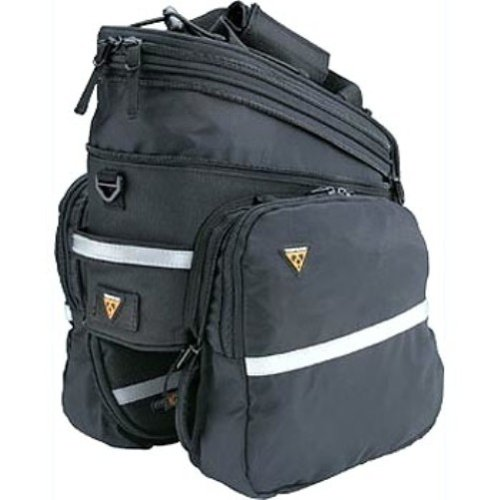 Topeak RX Trunk Bag DX (Topeak Bag Trunk Rx)