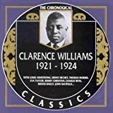 Clarence Williams, 1921-1924
