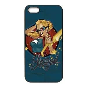 iPhone 4 4s Cell Phone Case Black Stargirl JSK883179