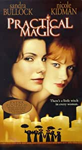 Practical Magic [VHS]