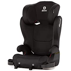 Color:Black | Item Package Quantity:1 Kids grow up way too fast. Before you know it they're ready to move to a booster. In Cambria 2, we have lovingly engineered a roomy and spacious booster with 6-position head support. Simple, practical a...