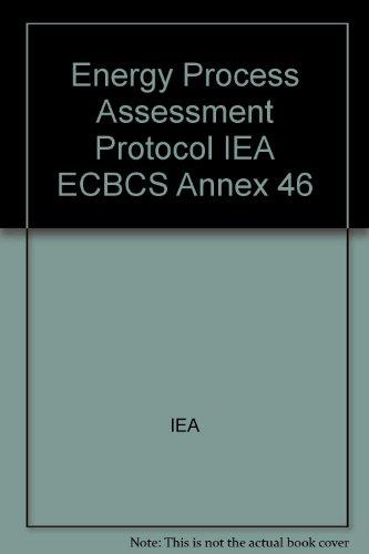 energy-process-assessment-protocol-iea-ecbcs-annex-46