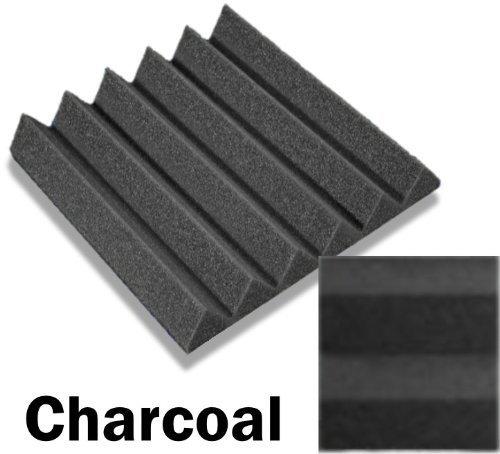 48' Sheets (Acoustical Wedge Foam Panel 2
