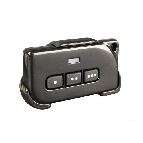 Skylink G6-T3 Three-Button Visor Clip Garage Door Transmitter (Car Garage Door Transmitter compare prices)