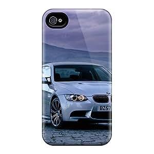 Iphone 6 UDC9636IRhy Custom Stylish Bmw M3 Pattern Shockproof Hard Cell-phone Case -PhilHolmes