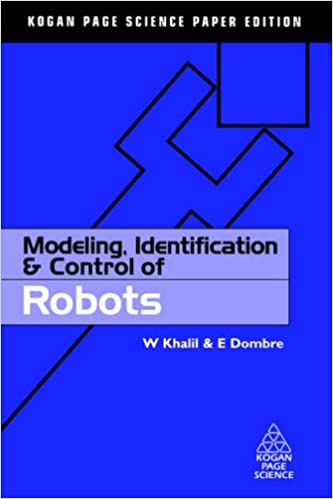 Modeling Identification and Control of Robots