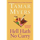 Hell Hath No Curry: A Pennsylvania Dutch Mystery