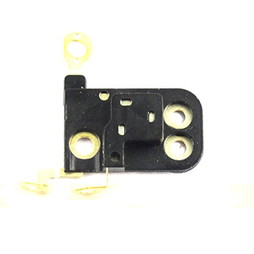 Simply Silver - GPS / Wifi Module Signal Antenna Flex Cable Retaining Bracket for iPhone 6S 4.7