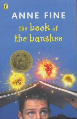 book cover of The Book of the Banshee