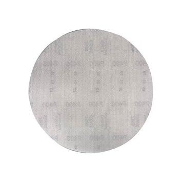 Korn 150 SIA F03E006783 Netz-Schleifgitter Sianet Durchmesser 150 mm 50 St/ück