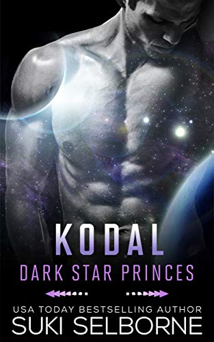 Kodal (Dark Star Princes Book 4)