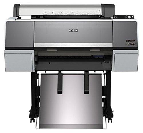 Epson Surecolor P8000 44' Large-Format Inkjet Printer EPSCP8000SE