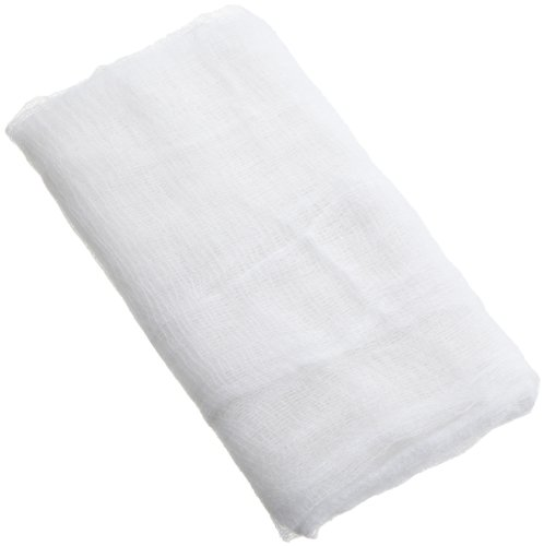 Good Cook Cheesecloth  100% cotton, White