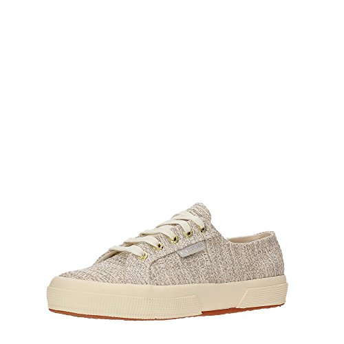 SUPERGA S00BPY0 Sneakers Mujer Off White