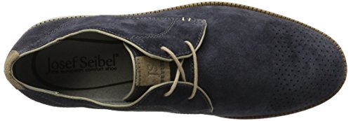 kombi Uomo Seibel Josef 03 Blau Tyler jeans Scarpe Stringate CBRqnX8w
