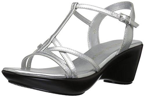 Athena Alexander Women's Cassort Platform Dress Sandal