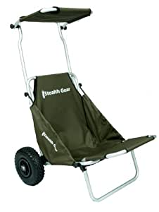 Stealth Gear Transport Trolley FG
