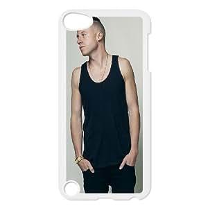 iPod Touch 5 Case White Macklemore Ypbrr