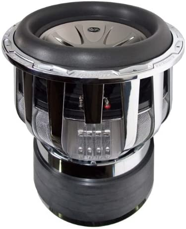 Earthquake HoleeS 12 Competition Subwoofer
