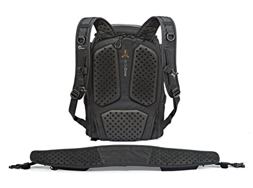 "41WGE0qdADL - Lowepro ProTactic 350 AW - A Professional Camera Backpack for 1-2 Pro DSLR Cameras and 13"" Laptop"