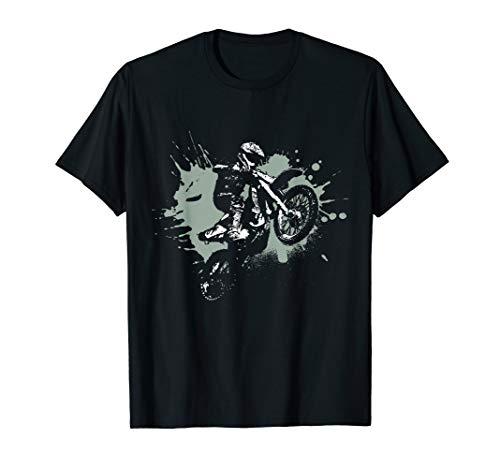 Motocross Bike T-Shirts, BMX T Shirt