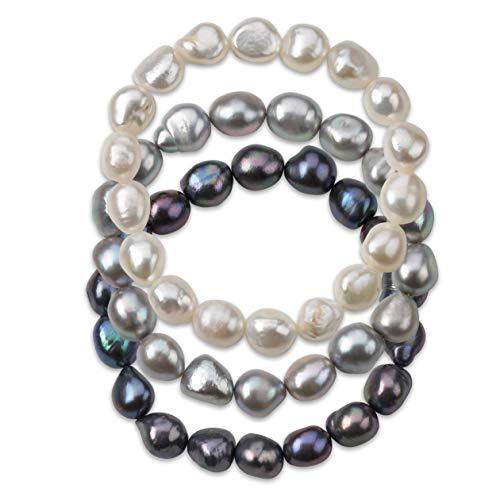 Colored Baroque Pearl - 2