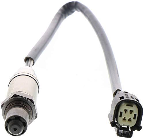 - Bosch 15383 Oxygen Sensor, OE Fitment (Ford, Lincoln, Mazda, Mercury)