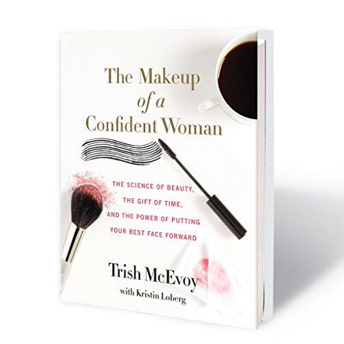 Trish McEvoy The Makeup of a Confident Woman Book