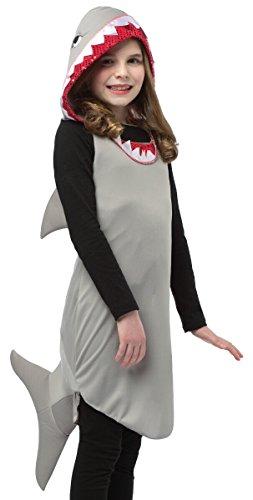 Shark Women Costume