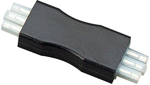 Sea Gull 95236S-12 Under Cabinet Accessories, Black