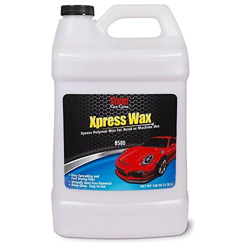 mcguire spray wax - 8