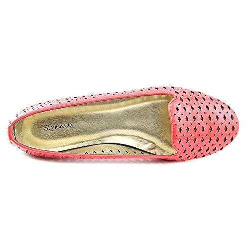 Style & Co Blidge Scarpe Da Donna 5,5 M Cayenne