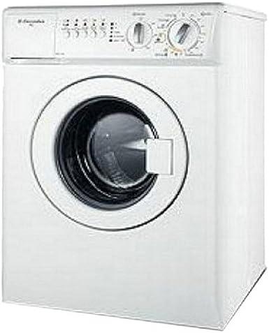 Electrolux EWC1350 - Lavadora (Independiente, Color blanco, Frente ...