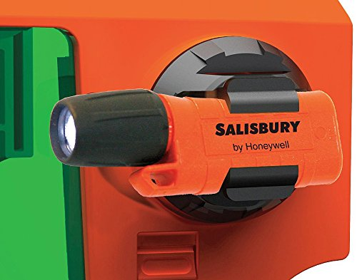 Salisbury by Honeywell FLKIT Optional Attachable Task Light with Clip for Arc Flash Face - Arc Salisbury
