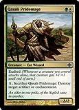 Magic: the Gathering - Qasali Pridemage - Alara Reborn