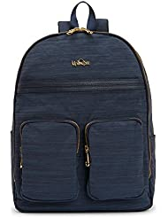 Kipling Tina Large Laptop Backpack Backpack