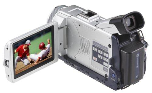 Sony DCRTRV50 MiniDV Digital Camcorder w/ 3.5