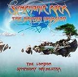 Symphonic Rock: British Invasion