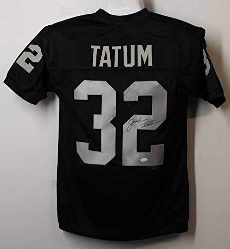 best service 5ead3 28023 Jack Tatum Raiders Memorabilia, Raiders Jack Tatum Memorabilia