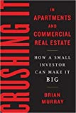 img - for [0998381624] [9780998381626] Crushing It in Apartments and Commercial Real Estate: How a Small Investor Can Make It Big -Paperback book / textbook / text book