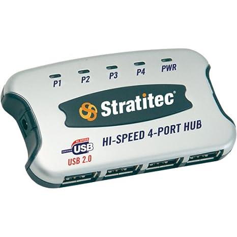 STRATITEC USB HUB WINDOWS 10 DRIVERS DOWNLOAD