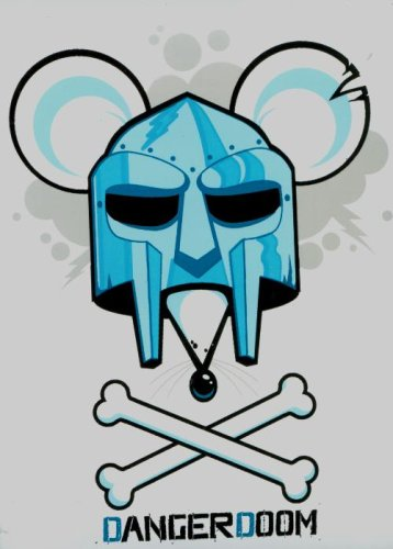 Danger Doom: The Mouse and the Mask (Danger Mouse Mf Doom)