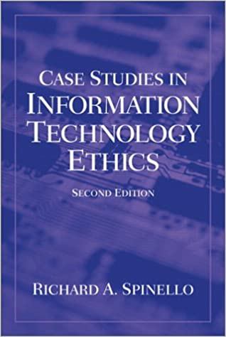 Ethics And Technology Tavani Pdf Download