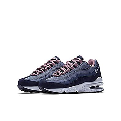 pretty nice ddb07 35cf4 Image Unavailable. Image not available for. Color  Nike Air Max  95 Le (gs) Big  Kids ...
