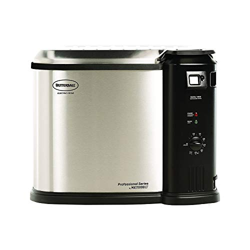 infrared fryer - 4