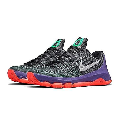 buy online cc142 f3718 Nike KD 8 Youth Basketball Shoe 50%OFF - holmedalblikk.no