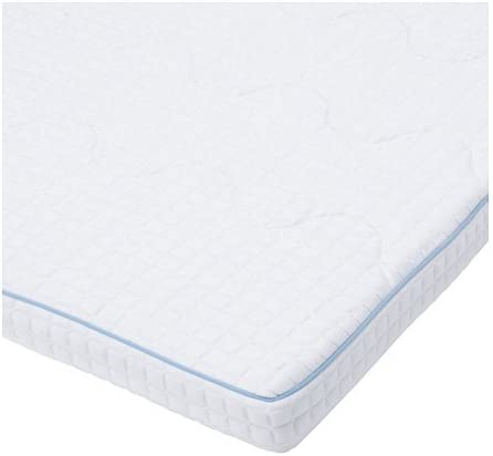 Amazon Com Ikea Knapstad Mattress Topper White 203 489 62 Full Home Kitchen