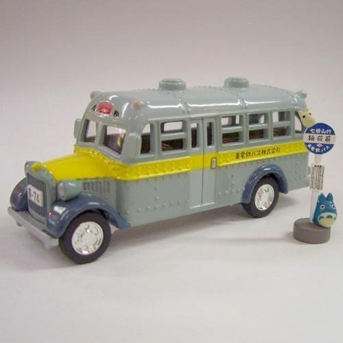 barato Bonnet bus bus bus [Tomica Limited Tomica Limited Collection [My Neighbor Totoro] (japan import)  compras en linea